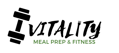 Vitality OKC - Meal Prep & Fitness